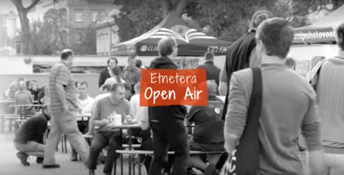 Etnetera Open Air 2014